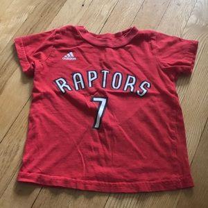 Raptors Tshirt